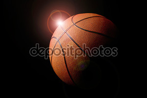 Планета баскетбол