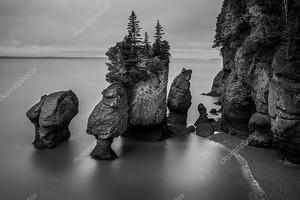 Хопуэлла скалы