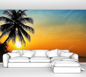 Восход на островах Вьетнама