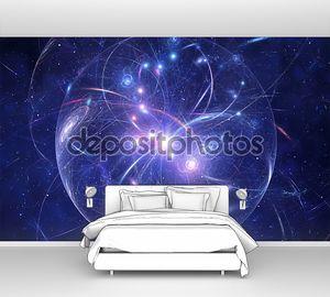 Модель космического пространства