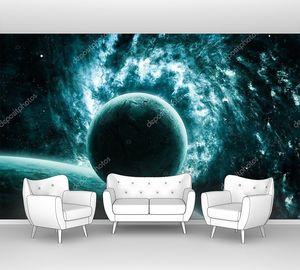 Cool Космический фон