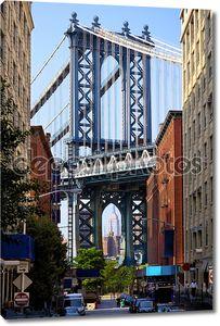 нью-йоркский горизонт