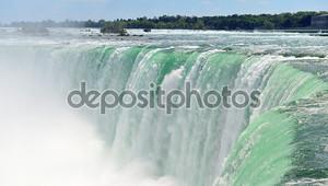 Водопад Хорсшу-Фолс