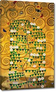 Густав Климт. Панно для столовой дворца Стокле