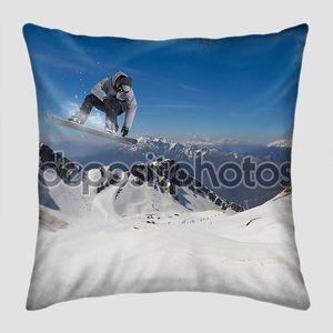 Экстремальный спорт в горах