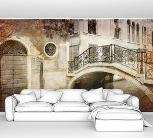 Старинная Венеция