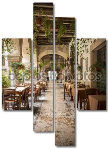 ресторан в Вероне