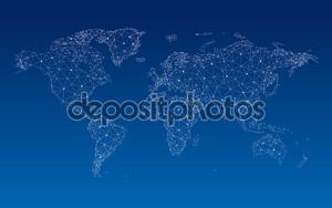 Мировая карта