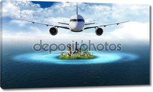 Туризм и путешествия по всему миру