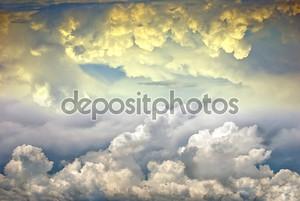 Красивые небеса