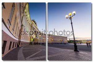 Архитектура в Санкт-Петербурге в России
