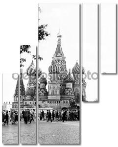 московский святой собор базилика 1962
