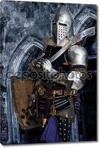 Вооруженный Рыцарь