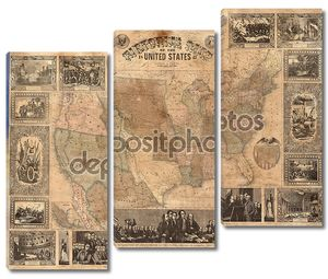 США 1847