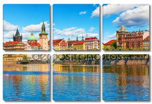 Старый город в Праге, Чешская Республика