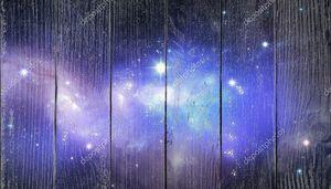 Фон красивая Вселенной