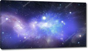 Фон  Вселенной