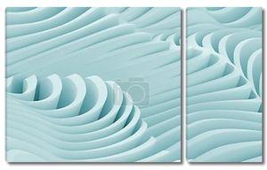 Абстрактные 3D обои