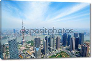 Шанхай воздушные