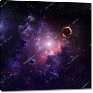 Звёздная Галактика