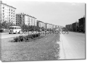 Москва zoe и alexander kosmodemyanskiy улица 1962