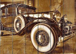 Ретроавтомобиль