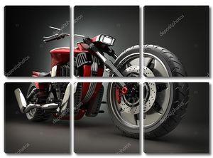 мотоцикл понятия
