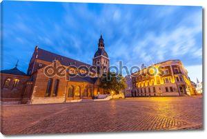 Рижский doms, Кафедральный собор города Риги