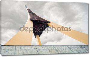 Рига радио и телевизионная башня