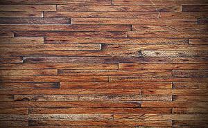 Наборная деревянная стена