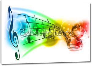 музыкальный символ
