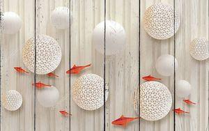Полосы, гладкие и перфорированные шары