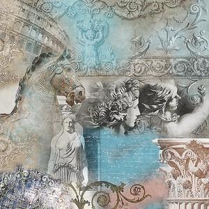 Античная композиция