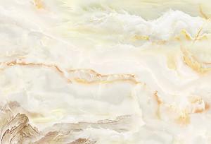 Молочный мрамор