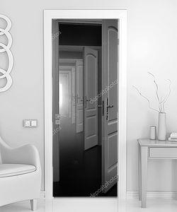 Бесконечность дверного проема