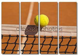 Мяч для тениса