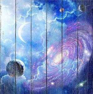 Космическое фэнтези