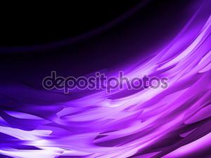Темный фиолетовый абстрактный фон. EPS 10