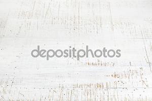 старый белый деревянный фон