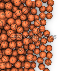 Баскетбольные разлива