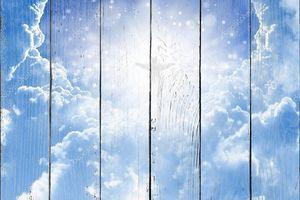 Христос в небе