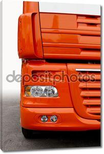 Фронт грузовик