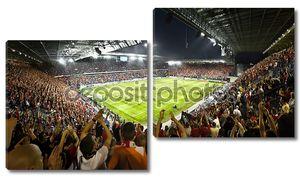 Футбольная арена
