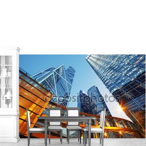 Современные офисные здания