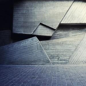 Абстрактный фон геометрический
