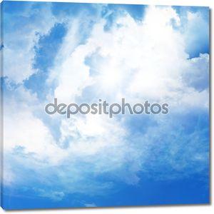 неба в небо