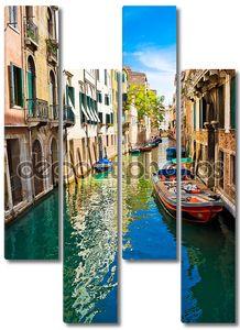 Венецианский канал
