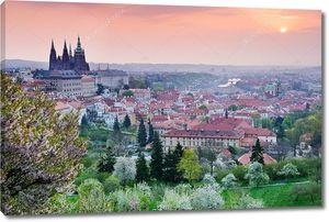 Пражский Град, Мала страна, Прага (ЮНЕСКО), Чешская Республика