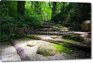 Zen шаги