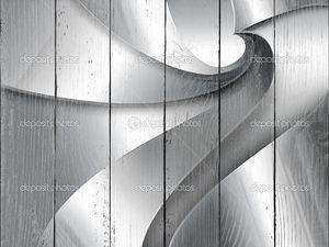 Металлическая спираль